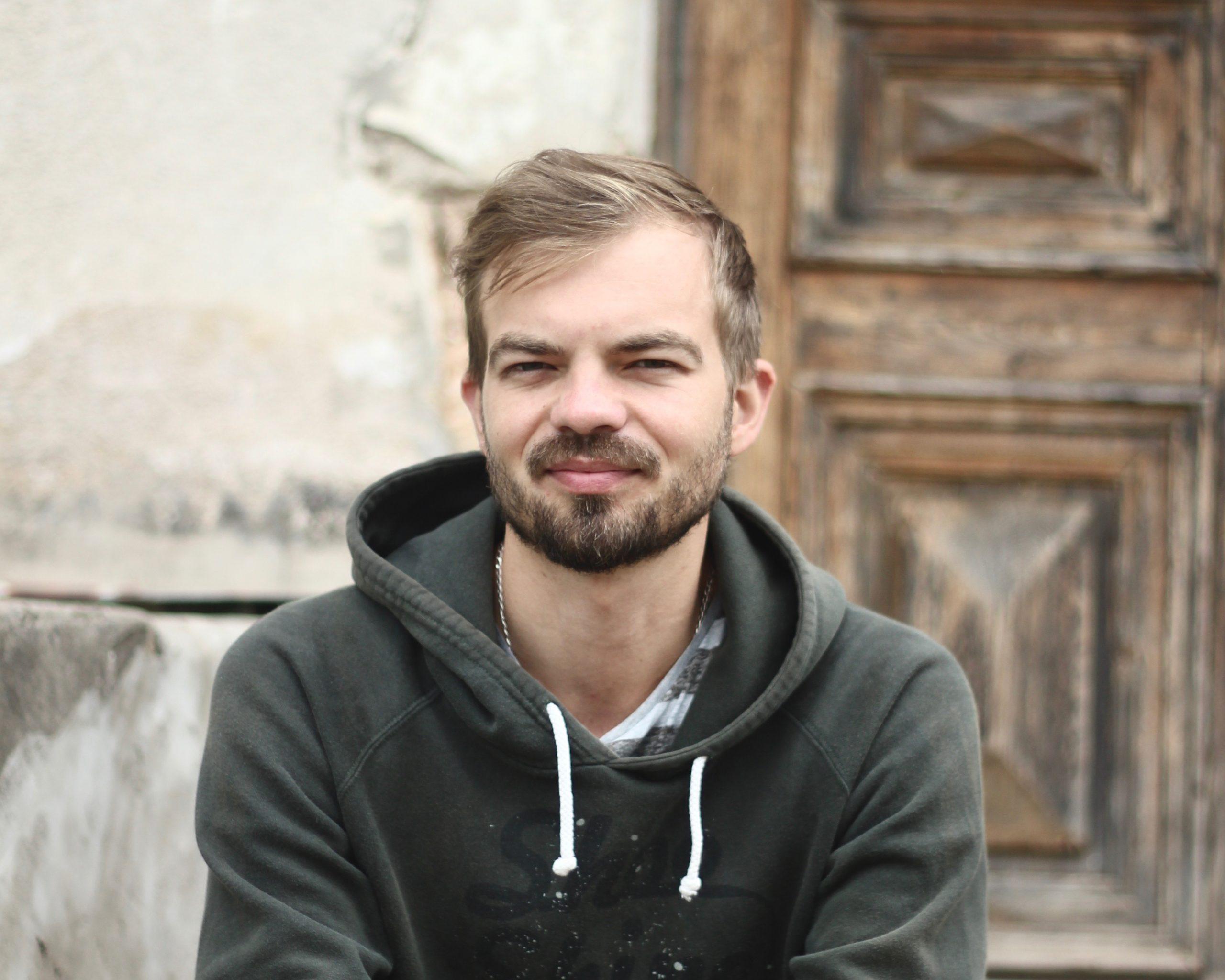 Anton Zamulko