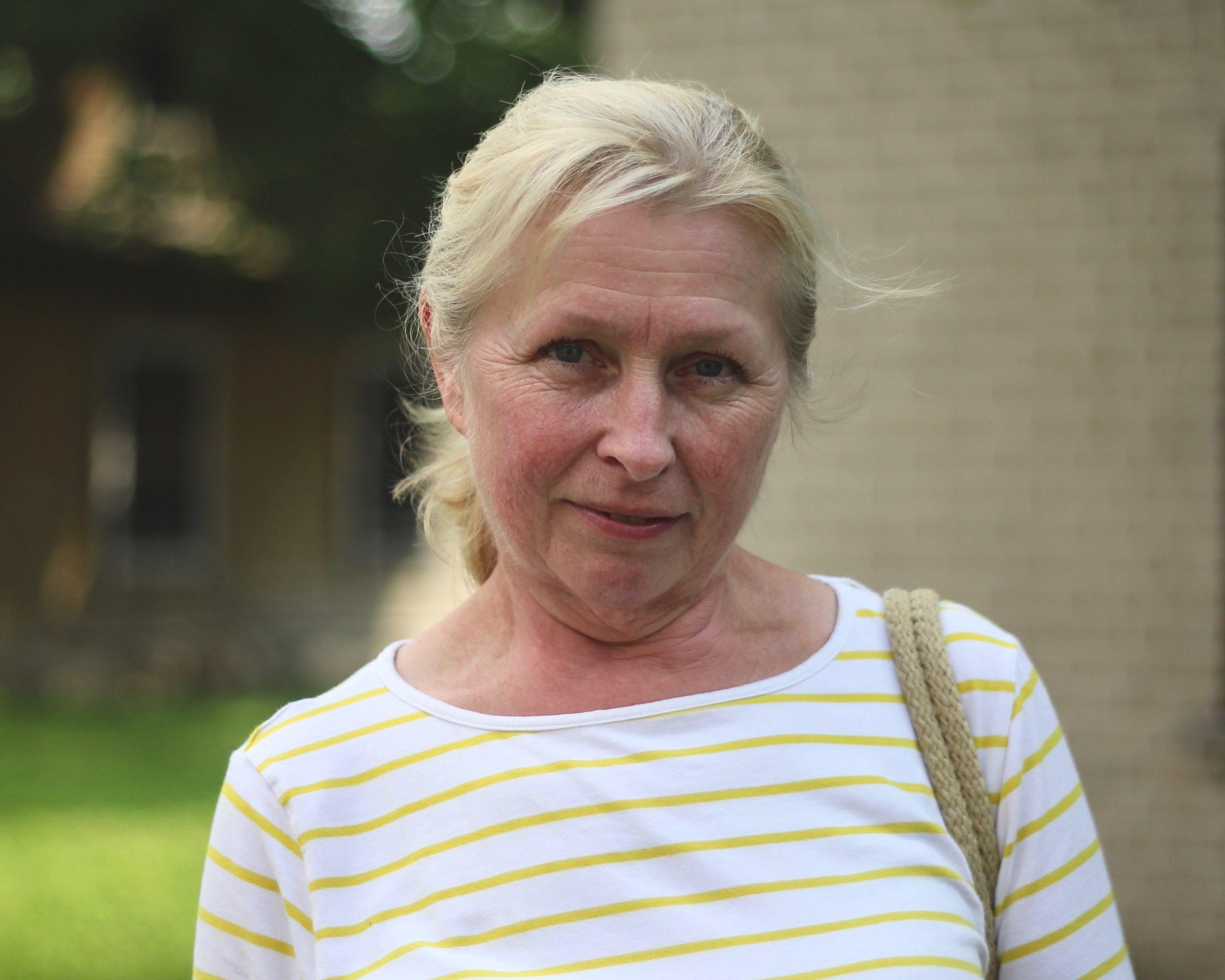 Danutė Vaitasienė